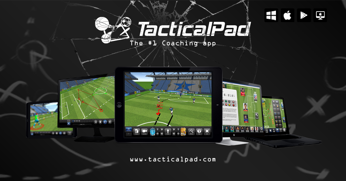 TacticalPad - Home